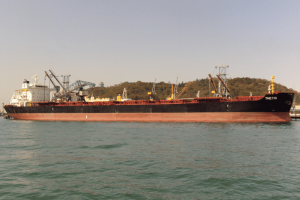 Large Fine And Probation Only Punishment In The M/V THETIS Magic Pipe Case In Norfolk