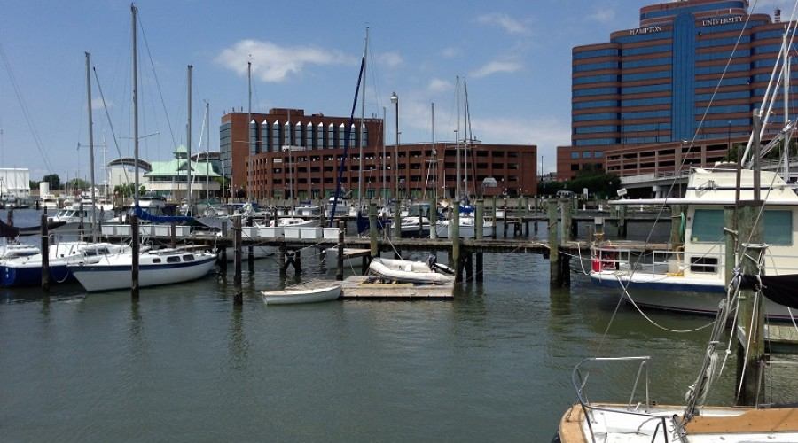 Yes, Virginia, Indemnity Agreements in Marina Contracts ARE Enforceable