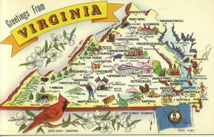 Series:  Virginia Procedural Law