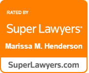 Marissaq Henderson Virginia Super Lawyer